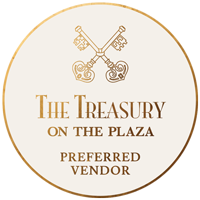 The Treasury On The Plaza Preferred Vendor